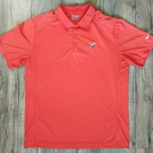 Nike Golf Dri-Fit Tour Performance Polo Shirt XL